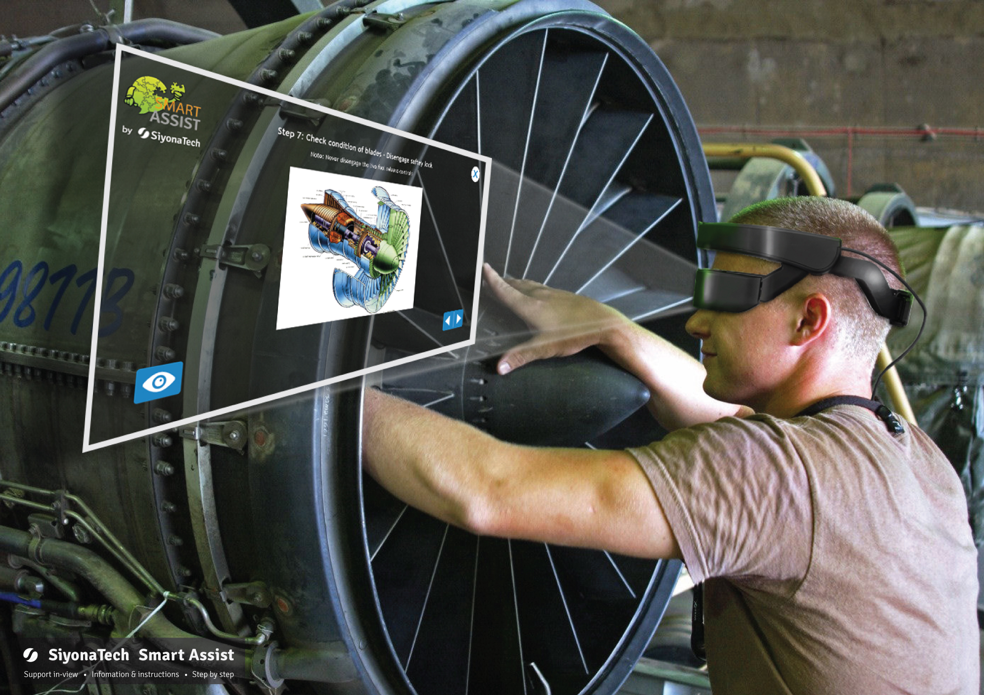 Smart Assist - Aircraft Engineer_Collateral_V2